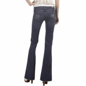 NAME YOUR PRICE Paige Hidden Hills Bootcut Jeans